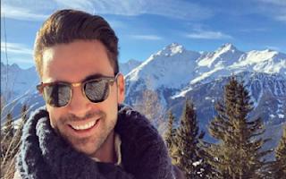 Luca Vismara foto Instagram