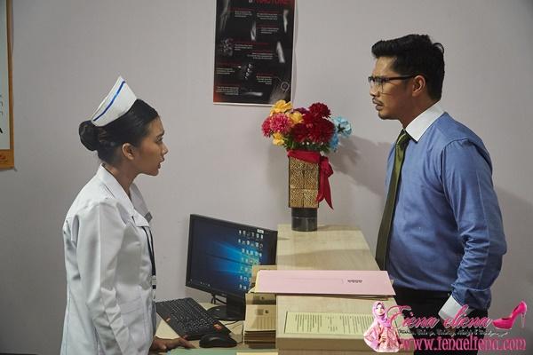 Filem Hospital Kisah Seram Antara Realiti Dan Imaginasi
