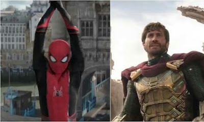 Spider-Man: Far From Home release date, trailer, poster, cast ...