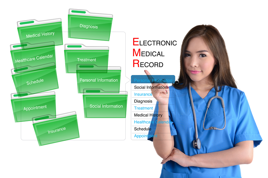 electronic medical records a cure for health Electronic health records: the basics an electronic health record (ehr) is a digital version of a patient's paper chart ehrs are real-time, patient-centered records that make information available instantly and securely to authorized users.