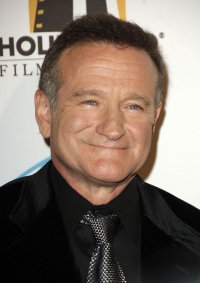 July anniversary of Robin Williams' birth
