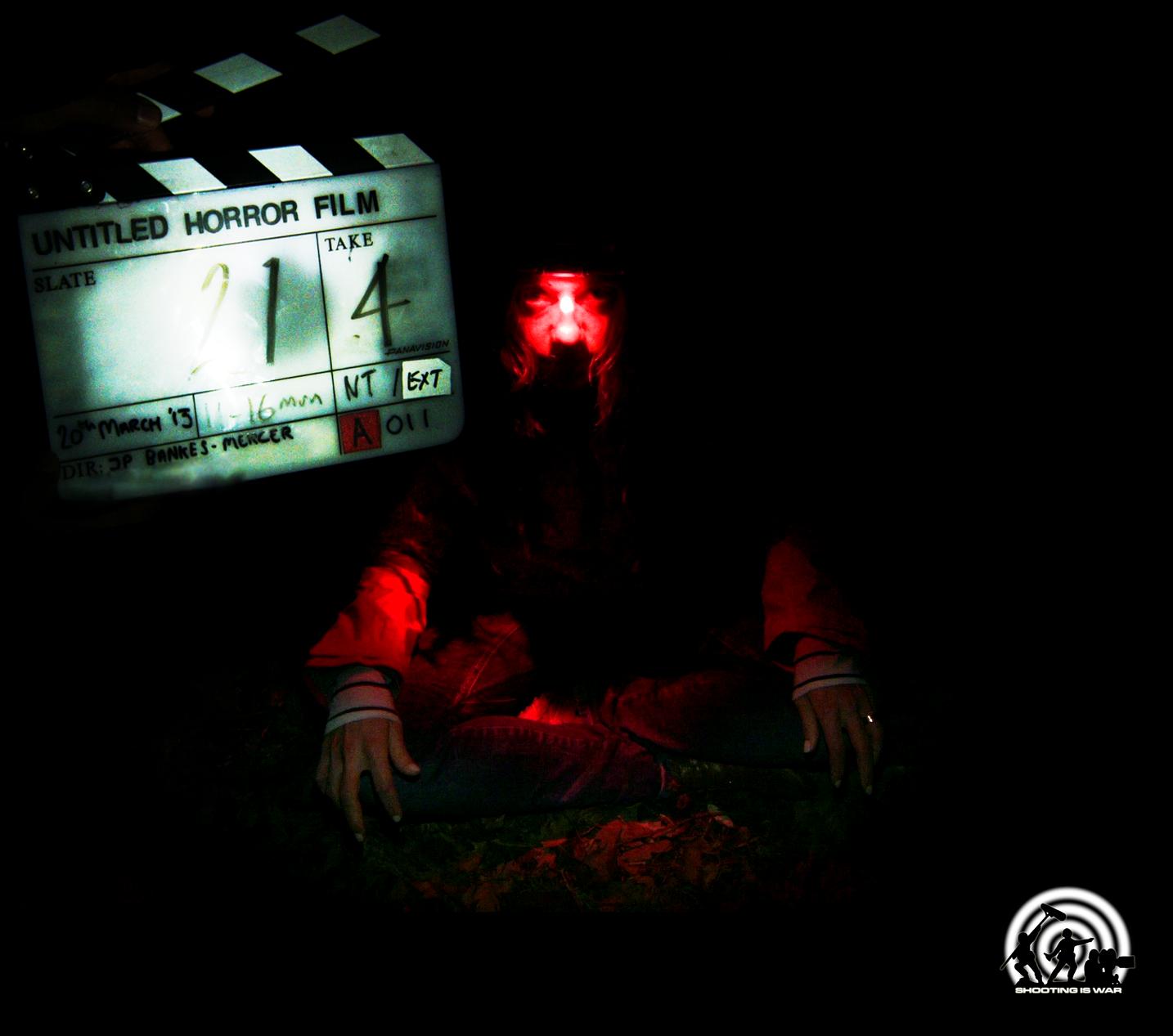 Horror Queen Reviews: Indie Horror