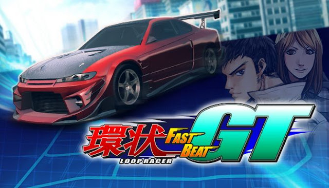 FAST BEAT LOOP RACER GT by dmznetworks.tech