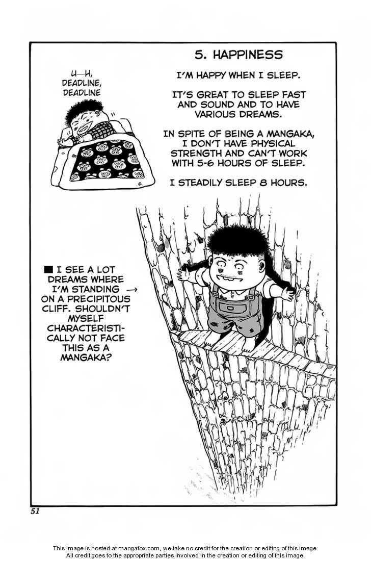 Chúa rừng Ta-chan chapter 21 trang 2