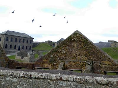 Fort Charles - Ireland