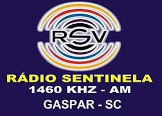 Rádio Sentinela do Vale AM de Gaspar SC