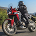 Honda Africa Twin Specification  Before The Launch in 2016