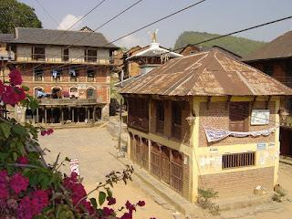 LACN - voyage - nepal