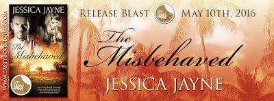 The Misbehaved Release Day Blast!