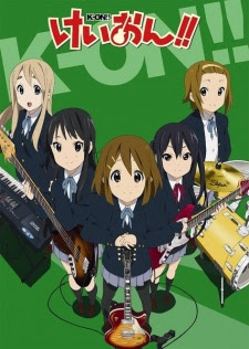 K-On! S2  Episode 01-26 [END] MP4 Subtitle Indonesia