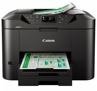 Canon MAXIFY MB2750 Driver Download, Wireless and Manual Setup