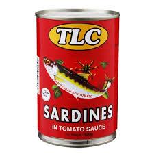 Jenama Sardin Yang Mengandungi Sardin