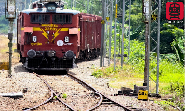 indian railways, Irctc, rly enquiry, IRCTC PNR, Train Enquiry, rail info app