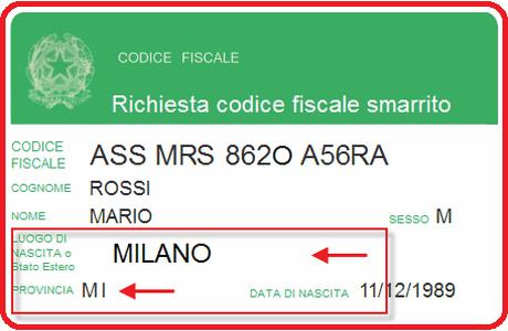 Codice_fiscale_smarrito_come_fare_richiesta