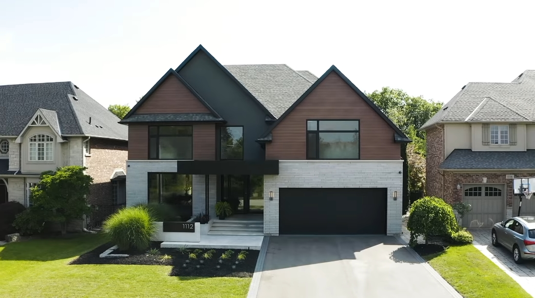 61 Interior Design Photos vs. 1112 Forest Manor Gate, Oakville, ON Luxury Home Tour