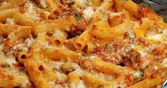 Ricette on line maccheroni pasticciati for Ricette on line