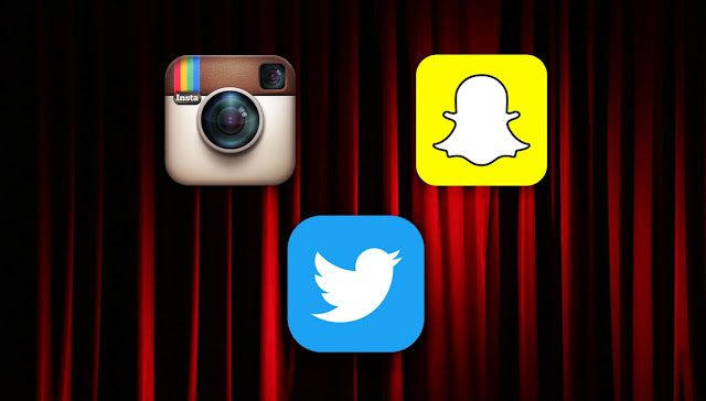 Instagram Spotlights vs Snapchat Stories vs Twitter Moments