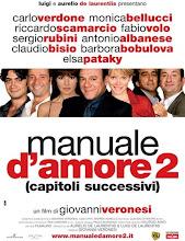 Manuale d'amore 2 (Manual de amor 2) (2007)