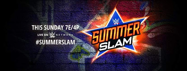 WWE SummerSlam 2017 live in Hindi on Sony Tensports