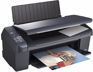 Driver Epson Stylus DX4400 Printer and Scanner Download
