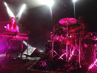 11.05.2016 Dortmund - FZW: Me And My Drummer