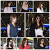 Check out SNSD's video and pictures from their arrival in Korea