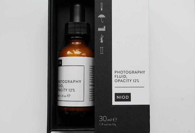 NIOD Photography Fluid
