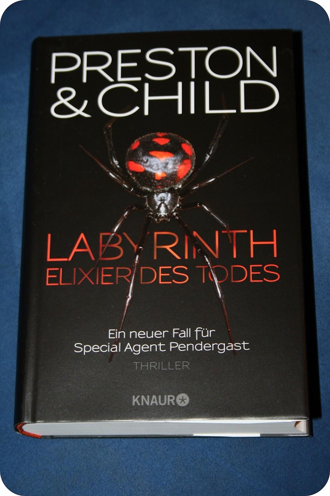 Labyrinth Des Todes