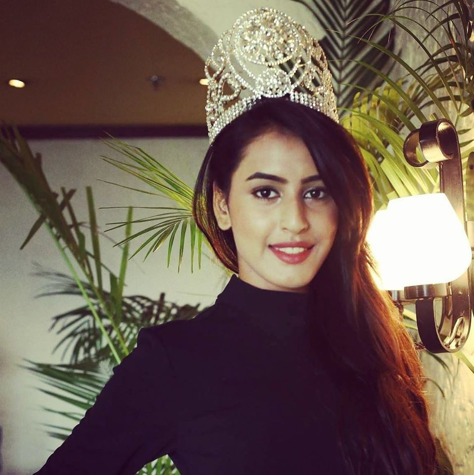 MTV Love school season 2 Contestant Sophiya Singh Biography