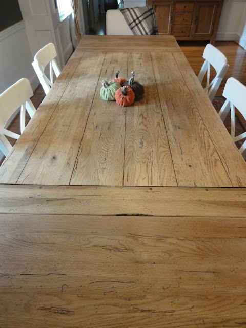 Lehman Lane- Farmhouse Table Tutorial-Treasure Hunt Thursday- From My Front Porch To Yours