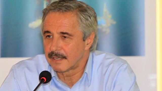 Γ. Μανιάτης: Τετραπλασιασμός των κλοπών Μετασχηματιστών στην Αργολίδα το 2018