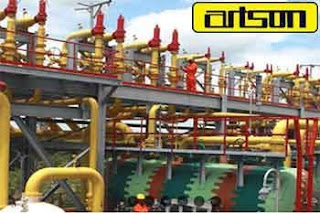 ARTSON ENGINEERING LIMITED GET CONTRACT WORTH 25.73 CR.