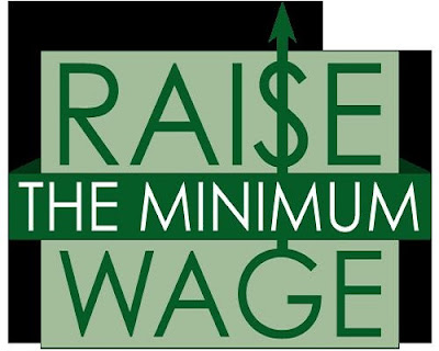 UPDATE: Proposed New Minimum Wage of the Federal Government