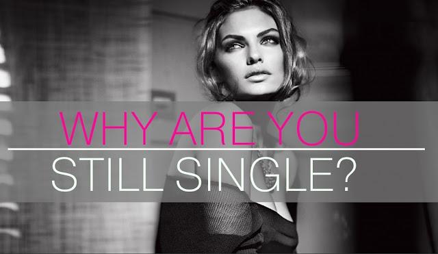sebab masih single