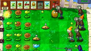 Plants vs Zombies Download For Pc + Apk Full Highly Compressed