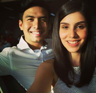 Christian Bautista Now Engaged To Multiracial Girlfriend