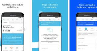 app Enel Energia