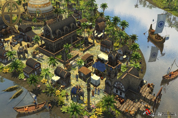0 A.D. game