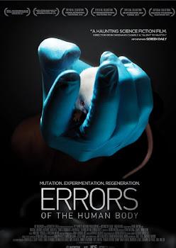 Erros do Corpo Humano Dublado 2014