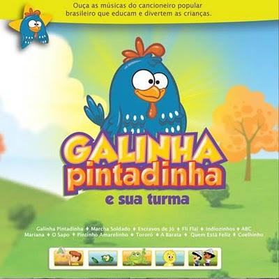 Baixar Galinha Pintadinha 1 2 3 Completo musicas gratis ...
