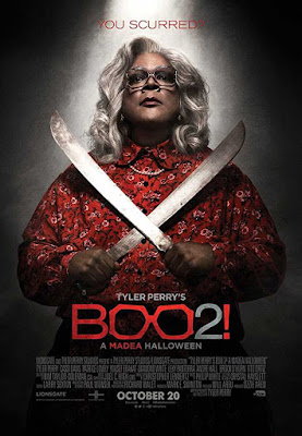 Watch Tyler Perry's Boo 2 A Madea Halloween movie online free