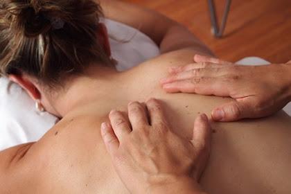 Beberapa  Faedah  Terapi Pijit Bodi Massage atau Urut Badan  yang Butuh Didapati Manfaat nya