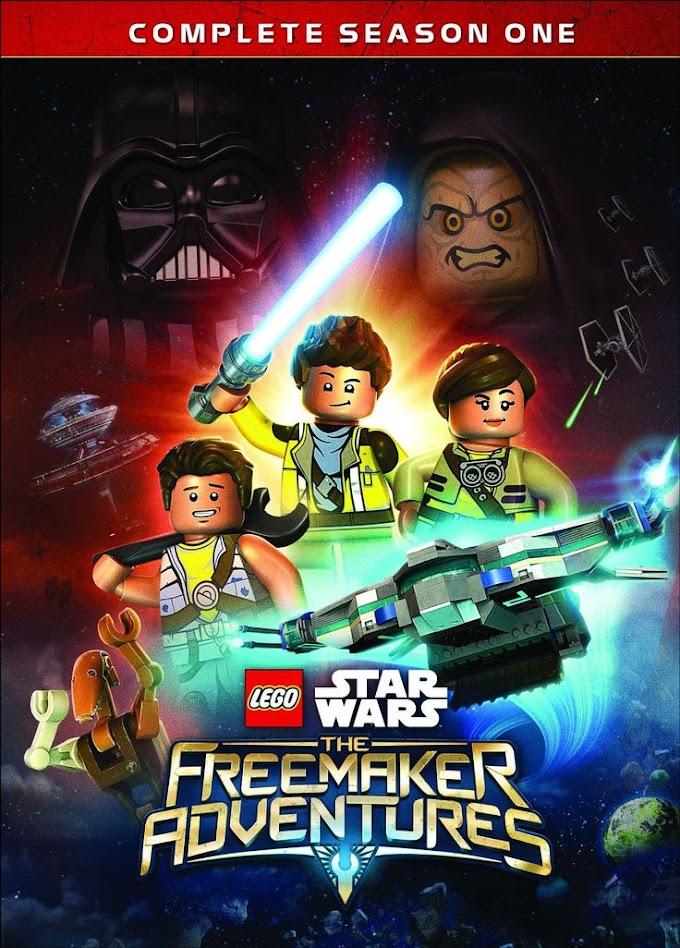Lego Star Wars: Freemaker Ailesi