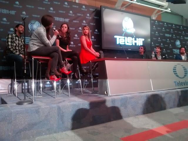 TeleHit se renueva y recibe a Carlos Murguía como nuevo productor