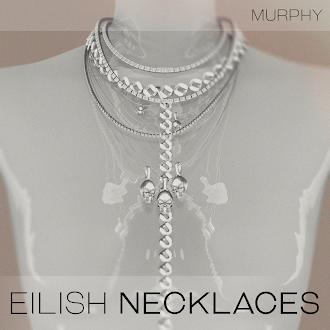 Eilish Necklaces