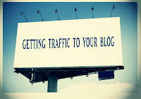 7 Ways to Increase Blog Visitors