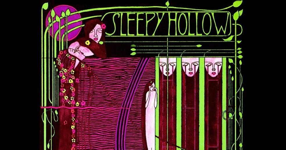 Rockasteria Sleepy Hollow Sleepy Hollow 1972 Us