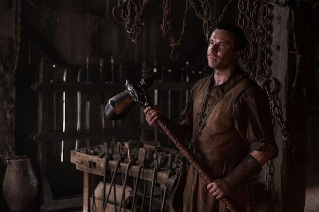 Game of Thrones (Season 7), Episode 5: 'Eastwatch