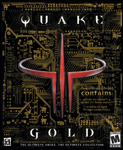 Quake III Gold PC Full Descargar 1 Link