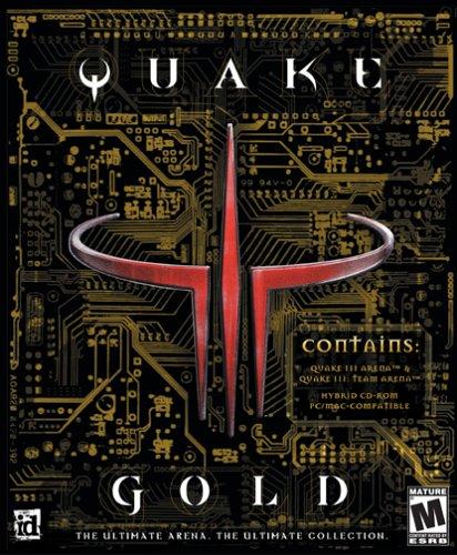 Quake III Gold PC Full Descargar 1 Link